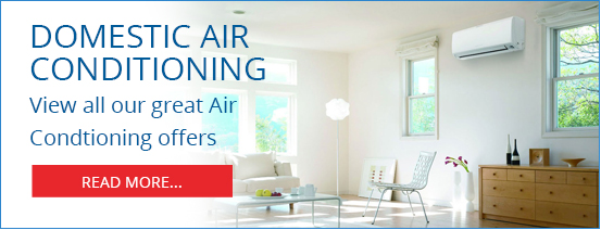 domestic air conditioning Swindon